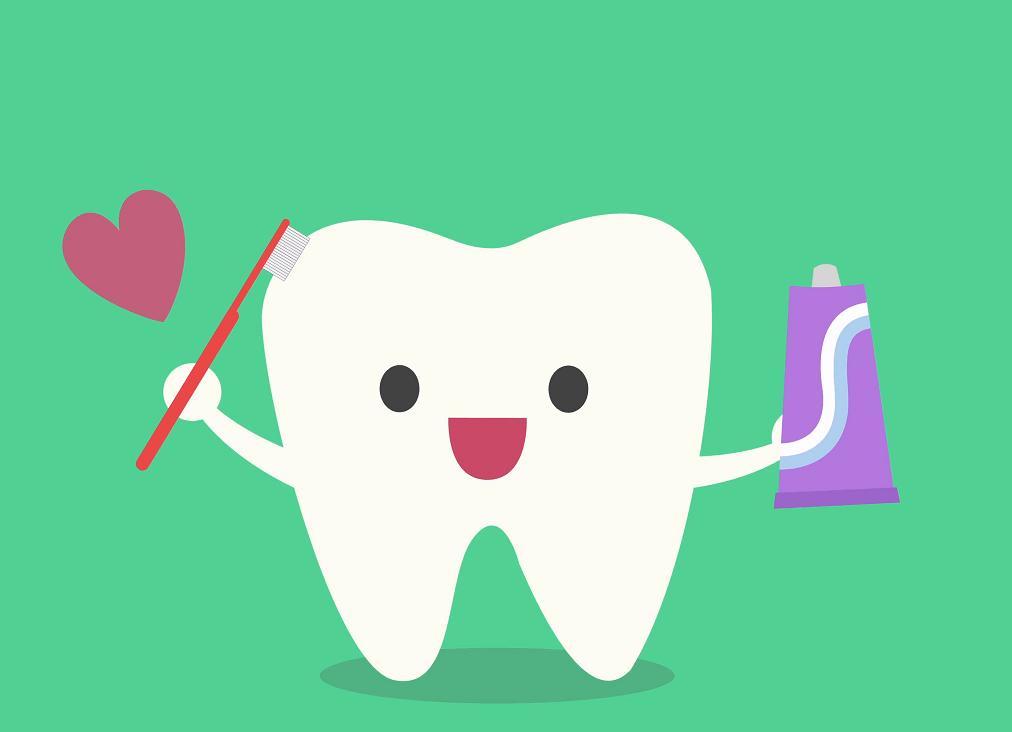 zubna prehliadka